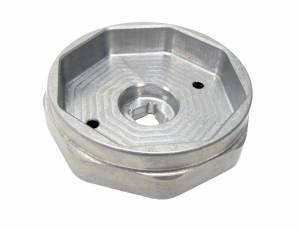 Corse Dynamics - CORSE DYNAMICS Billet Oil Filter Wrench V2: Ducati OEM Filter - Image 1