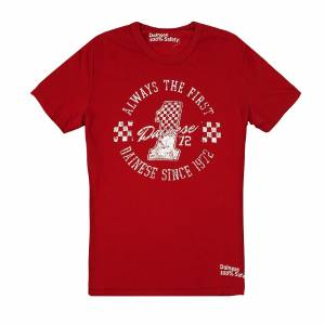 DAINESE - DAINESE The First T-Shirt