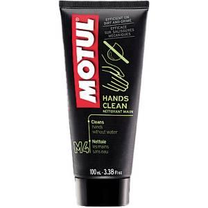 Motul - MOTUL M4 Hands Clean [100mL] - Image 1