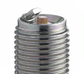NGK - NGK Racing Spark Plug [R2525-10]