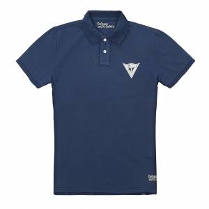 DAINESE Closeout  - DAINESE Polo '13 Shirt - Image 1