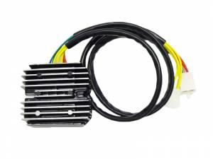 MWtuning - MW Tuning Rectifier/ Regulators: Monster / Hyper / ST / SS / SC / 748 / 996 / Multistrada 1100 - Image 1
