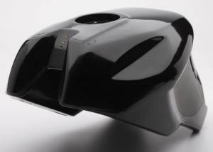 Cycleworks - CycleWorks Oversized Fuel Tank:  Ducati Monster S2R-695-620 - Image 1