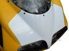 Motowheels - Ducati 748/916/996/998 Front Number Plate - Image 1