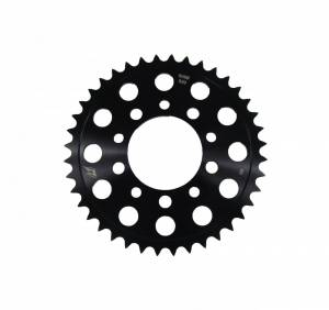 Driven - Driven Aluminum 525 Pitch 45T Rear Sprocket : Carozzeria Wheels - Image 1