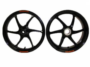OZ Cattiva Wheel Set