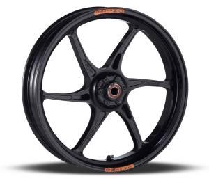 OZ Motorbike - OZ Motorbike Cattiva Forged Magnesium Front Wheel: Ducati 1299 / 1199 / 899 / 959 Panigale