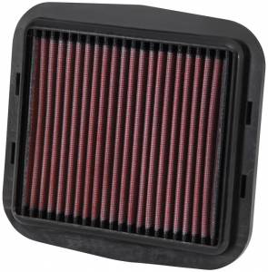 K&N - K&N Performance Air Filter: Ducati Panigale 1299-1199-959-899, MTS '15+ 1200-1260-950, X Diavel, Scrambler 1100 - Image 1