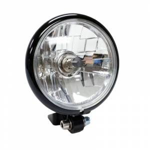Corse Dynamics - CORSE DYNAMICS 5 3/4 inch Headlight Kit: Monsters & Sport Classics