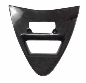 CM Composit - CM Composite Radiator Fairing: 748-996