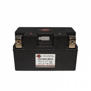 Shorai - Shorai Lithium Iron LiFePO4 Battery LFX19A4-BS12