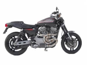 Zard - ZARD 2-1 SS/CF Full System: Harley Davidson XR1200 - Image 1