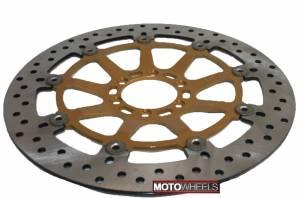Brembo - BREMBO OEM Disk [Ducati 6 Bolt 15MM Offset]: 748R, 998R. Sold Each! - Image 1