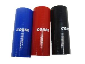 Corse Hoses - CORSE Silicone Coolant Hose Kit: Suzuki GSX-R1000 07-08