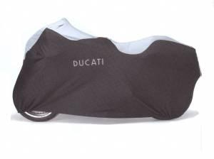 Ducati Performance - Ducati Performance Bike Cover: Paul Smart, Sport1000, GT1000