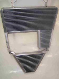 F.r.a.m. Corse - Fram Oversized Radiator / Oil cooler 749 - 999