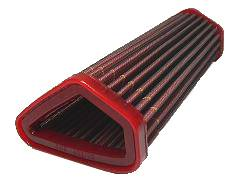 BMC - BMC Performance Air Filter: Ducati 848-1098-1198, SF, MTS 1200, Diavel - Image 1