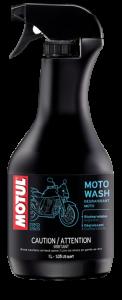 Motul - MOTUL MotoWash - Image 1