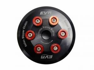 EVR - EVR Wet Slipper Clutch: Ducati Panigale 1299-1199-959, Multistrada 1200, Diavel, Monster 1200-1100EVO - Image 1
