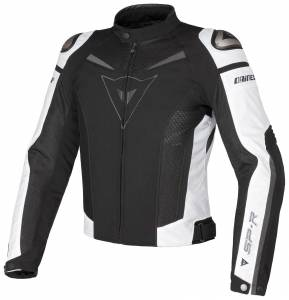 DAINESE Closeout  - DAINESE Super Speed Tex Jacket - Image 1