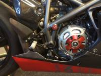 Motowheels Project bike: 2007 Ducati 1098 - Image 4