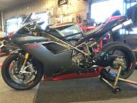 Motowheels Project bike: 2007 Ducati 1098 - Image 5