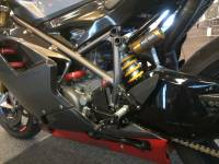 Motowheels Project bike: 2007 Ducati 1098