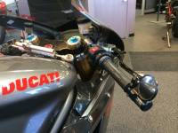 Motowheels Project bike: 2007 Ducati 1098 - Image 9