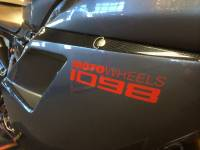 Motowheels Project bike: 2007 Ducati 1098 - Image 10