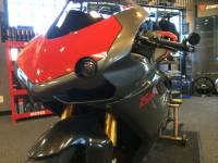Project Bikes - Motowheels Project bike: 2007 Ducati 1098