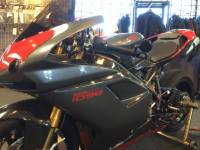 Motowheels Project bike: 2007 Ducati 1098 - Image 12