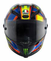 AGV Corsa Valentino Rossi Winter Test 2013 Limited Edition Helmet