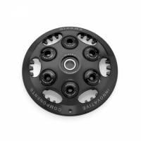RIZOMA Round Pressure Plate ZDM085: Ducati