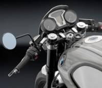 RIZOMA Clip On Hole Cover Kit: BMW R NINE T