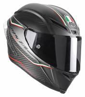 Helmets & Accessories - Helmets - AGV Closeout - AGV Pista GP Gran Premio Italia Helmet