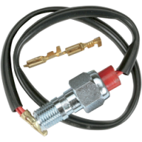 Brake - Brake Master Cylinders - Motowheels - Banjo Bolt Brake Or Clutch Master Cylinder Activating switch: M10X1.0 [Most Brembo]