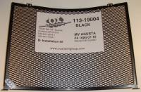 COX Racing - COX Radiator Guard:MV AgustaF4 1000 10-16