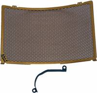 COX Monster 1200 Radiator & Case Guard Set