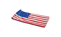 Sunglasses - Oakley - Oakley - Oakley USA Flag Microclear Cleaning/Storage Bag