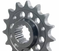 SUPERLITE 530 Pitch Chromoly Steel Front Sprocket: Multistrada 1200