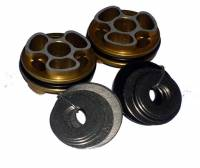 Andreani Group Compression Piston  Kit: Ducati [Showa Forks]: 748 / 916 / 996 / 998