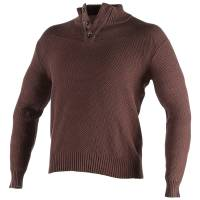 Men's Apparel - Dainese 36060 The Heritage Collection - DAINESE - DAINESE Connery Sweater