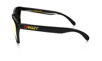 Oakley VR46 Valentino Rossi Frogskins Signature Series