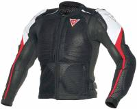 Men's Apparel - Men's Textile Jackets - DAINESE - DAINESE Sport Guard Safety Jacket