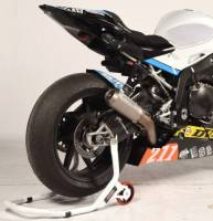 Exhaust - Full Systems - Spark - Spark BMW S1000RR Full System SS/TI: MotoGP