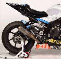 Spark BMW S1000RR Full System SS/TI: MotoGP