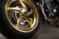 OZ Motorbike Piega Forged Aluminum Wheel Set: MV Agusta 312RR / F4 / Brutale