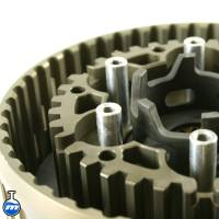 EVR - EVR Ducati CTS Racing Slipper Clutch Complete with 48T Sintered Plates and Basket - Image 18
