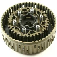 EVR - EVR Ducati CTS Racing Slipper Clutch Complete with 48T Sintered Plates and Basket - Image 4