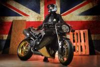 OZ Motorbike - OZ Motorbike Piega Forged Aluminum Rear Wheel: Triumph Speed Triple ABS '11-'15 - Image 5
